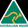Logo Hecho Australia png